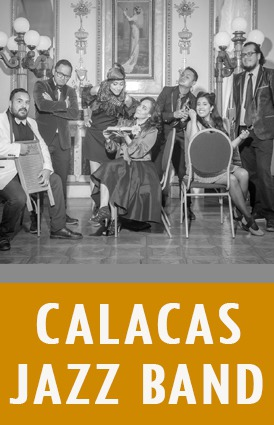 Calacas Jazz Band