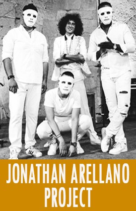 Jonathan Arellano Project