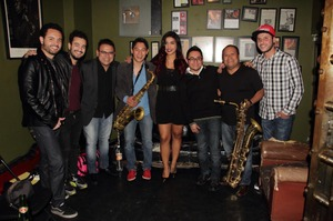 ​We got the funk: el concierto virtual del mes